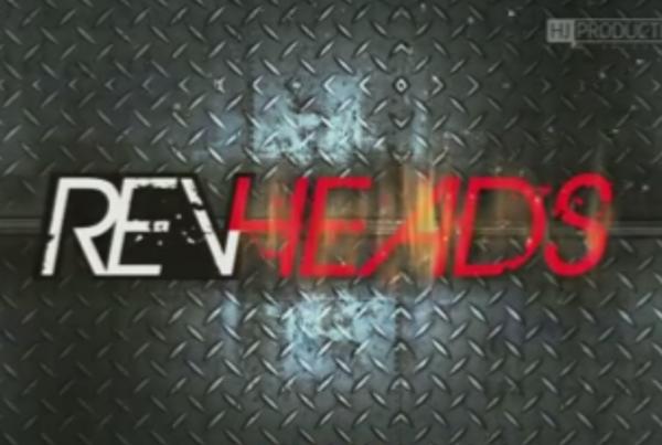 revheads