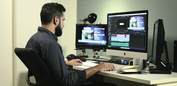 video production services australia
